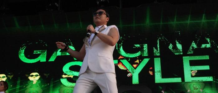 "Beyond Geo-blocking: ""Gangnam Style"" is not just for Gangnam"