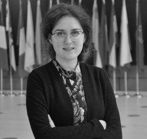 Cristina Rujan