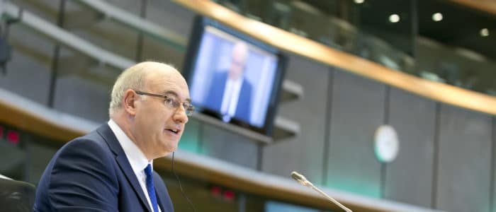 Three challenges for the new EU Trade Commissioner